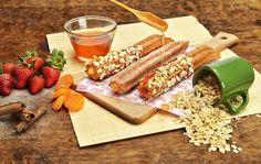 churros cobertura olha o churros - Pesquisa Google