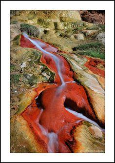• Water on Mars! Madagascar by JeanPierre Fayeulle