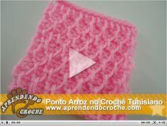 15 Awesome croche tunisiano receitas images                                                                                                                                                     Mais