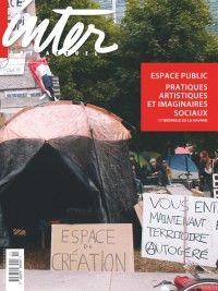 Inter #111 : Espace public - 11ème biennale de la Havane
