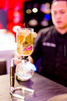 Yunico - Fine Dining - Japanisches Restaurant im Kameha Grand Hotel Bonn - Am Bonner Bogen 1 - Luxus- und First-Class Hotel mit dem besonderen Design - Reiseblog - Lifestyleblog - Vanessa Pur - pureGLAM.tv