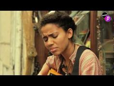 Nneka - Do you love me now (live session @ streets of Paris)