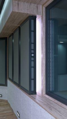 Acoustic panels. Акустические панели
