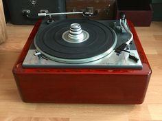Lenco l75 turntable ortofon sm212 tonearm