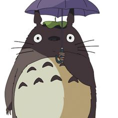 Capturing the joyful essence of childhood, Totoro is a loveable, furry, but inherently wild creature that lives under the trees and brush. When two young sisters move to a new home in the country, they discover Totoro and their other strange neighbours. Their adventure with Totoro  reaches out and captivates young and old. The mascot of Studio Ghibli, Totoro embodies the magical essence of Hayao Miyazaki's storytelling. A truly timeless classic!