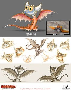 Andy Bialk || CHARACTER DESIGN REFERENCES | Find more at www.facebook.com/... if you're looking for: #art #character #design #model #sheet #illustration #best #concept #animation #drawing #archive #library #reference #anatomy #traditional #draw #development #artist #how #to #tutorial #conceptart #modelsheet #dragon #dragons