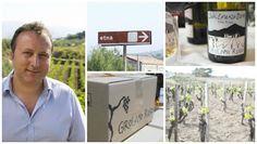 Wine Blog Roll - Il Blog del Vino italiano: La melodia dei vini di Giuseppe Russo della Cantin...