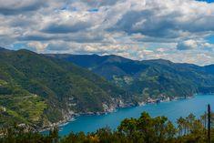 Cinque Terre: i sentieri più belli — Giorni Rubati Cinque Terre, River, Outdoor, Outdoors, Outdoor Games, The Great Outdoors, Rivers