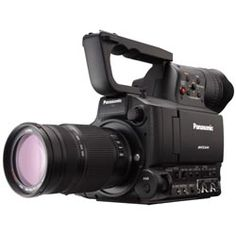 Panasonic AF100 video camera