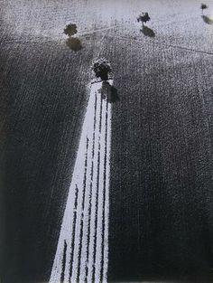 GIACOMELLI Mario (Senigallia 1925-2000), Storie di terra (dal 1980 ad oggi). Dal 1980.