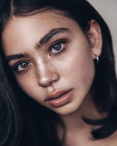 "Natural Makeup 11.7k Likes, 227 Comments - Christina Nadin (Christina Nadin) on Instagram: ""Jordan Good"" - You only need to know some tricks to achieve a perfect image in a short time."