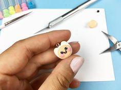 KawaiiSekai Cute Polymerclay Finn the Human from Adventure Time. https://www.etsy.com/shop/KawaiiSekaiiWorkshop?ref=pr_shop_more