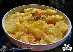 """Kipróbált """"Aranykrumpli"""" recept egyenesen a Receptneked. Macaroni And Cheese, Side Dishes, Salads, Cooking, Ethnic Recipes, Food, Vaj, Kitchen, Mac And Cheese"""