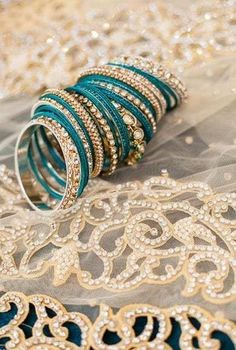 Indian Accessories, Bridal Accessories, Girls Accessories, Thread Bangles, Silver Bracelets, Bangle Bracelets, Silver Ring, Stylish Jewelry, Cute Jewelry
