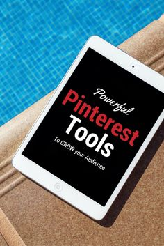 The best way to ensure your Pinterest activity is successful and scalable is to use one or more of these remarkable tools.