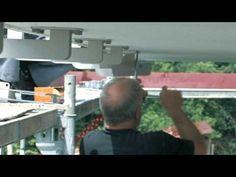 LIGHTLINE Geländersystem