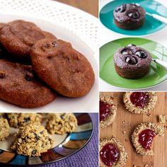 Dessert Recipes Under 200 Calories