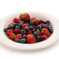 12 Best Foods for Your Abs | Women's Health Magazine