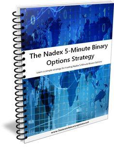 Nadex 5-Minute Binary Options
