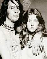 Bebe Buell 1974 - Bing Images Todd Rudgren
