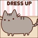 pusheen donut | Dress up Pusheen played 382 times to date. Dress up Pusheen!