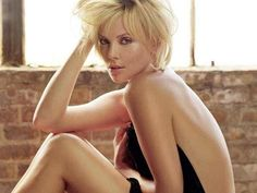 Photos of Charlize Theron, one of the hottest girls in movies and TV. Currently ranking number one on the world's most beautiful women, Charlize Theron is also stunning in a bikini. Charlize's first major role was in the movie 2 Days in the Valley. She has since been in such movies as ...