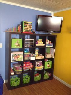 daycare just got one of these stands to keep everything together for daycare cant wait to be home and doing something i