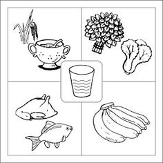 Kindergarten Worksheets, Classroom, Entertainment, Garden, Garten, Gardening, Outdoor, Squad, Gardens