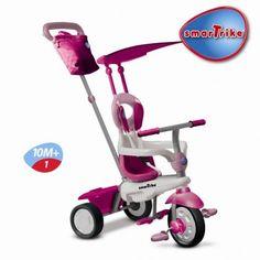Triciclo Joy Rosa - 79,99 € #triciclo #desmontable #smartstrike