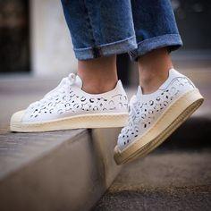 ADIDAS SUPERSTAR 80S CUT WMNS 12000 - @sneakers76 in store online @adidasoriginals #superstar #80s #cut #wmns Photo credit #sneakers76 #sneakers76hq #teamsneakers76 ITA - EU free shipping over 50 ASIA - USA TAX FREE ship 29 #instakicks #sneakers #sneaker #sneakerhead #sneakershead #solecollector #soleonfire #nicekicks #igsneakerscommunity #sneakerfreak #sneakerporn #sneakerholic #instagood