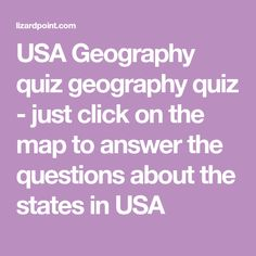 Can You Answer 11 Random World Geography Questions? | Geography ...