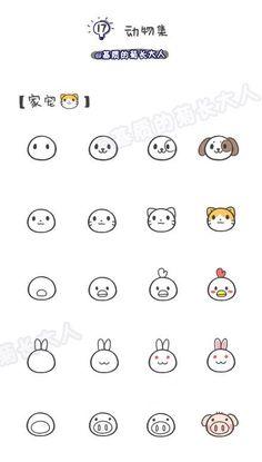 simple drawing for kids - Simple Kids Drawings