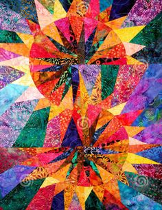 Pin by carol mercer on circle and curved quilts pinterest