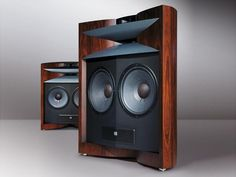 High End Audio Equipment For Sale Pro Audio Speakers, High End Speakers, Horn Speakers, Audiophile Speakers, Monitor Speakers, High End Audio, Hifi Audio, Stereo Speakers, Audio Design