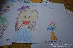 Kindergarten Portrait Assessment