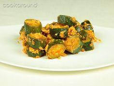 Zucchine a buglione: Ricetta Tipica Toscana | Cookaround