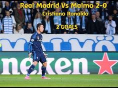 Real Madrid Vs Malmo 2-0 Full Time 1 10 2015 518f7506445c2