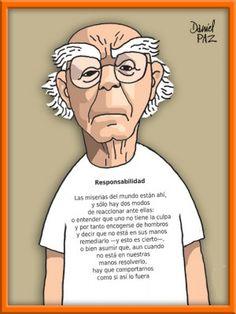 El gran Saramago