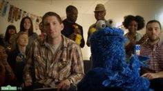 Sesame Street: Share It Maybe This is why I love sesame street :)