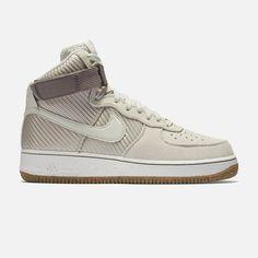 finest selection b0513 8c277 The Nike Air Force 1 Hi Premium Womens Shoe Burgundy Nikes, Air Force 1,