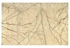 Enchanted Rug, Ivory 9x12 $899