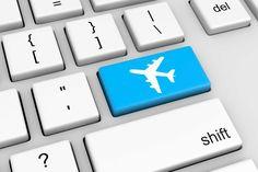 Как правильно забронировать электронный авиабилет и что делать, если ошиблись.