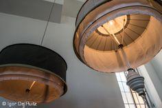 Tentlamp by Lotty Lindeman and Wouter Scheublin -  scheublinlindeman.com - Milano Design Week 2014