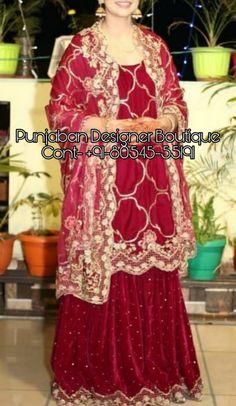 Amritsar, Suits For Sale, Suits For Women, Ahmedabad, Anarkali, Bridal Suits Punjabi, Heavy Lehenga, Punjabi Boutique, Suit Prices