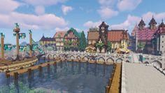 Minecraft Building Blueprints, Minecraft Plans, Minecraft City, Minecraft Construction, Minecraft Tutorial, Minecraft Crafts, Minecraft Modern, Minecraft Medieval, Minecraft House Designs