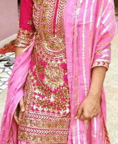Punjabi Wedding Suit, Pakistani Wedding Outfits, Pakistani Dresses, Indian Dresses, Indian Outfits, Anarkali Dress, Lehenga, Sarees, Suit Pattern