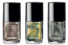 Nail Polish Colors - New Nail Polish Colors and Shades for 2011 ($20-50) - Svpply