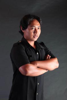 You are always safe with our Security officer at Dea Villas, Wayan Arix – avec Yan Arix Sukma. #DeaVillasFamily #DeaVillas #safe