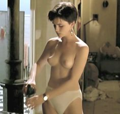 Gotcelebs Naked Kate Beckinsale Nude In Uncovered 1995 English