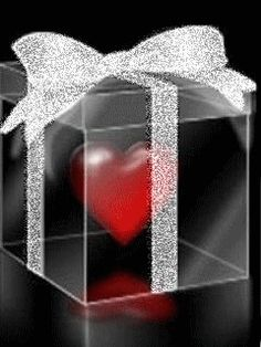 Stunning image - - from the clip art category animated Love gifs & images! Beautiful Night Images, I Love You Images, Love You Gif, Dont Love Me, Beautiful Gif, Happy Valentines Day Pictures, Be My Valentine, Gifs Cute, Coeur Gif
